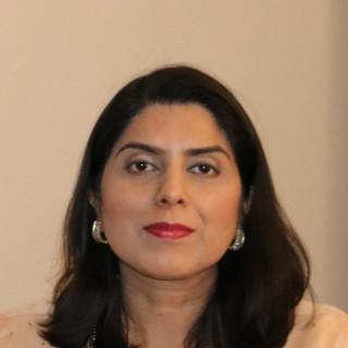 Farah Nosheen, MD