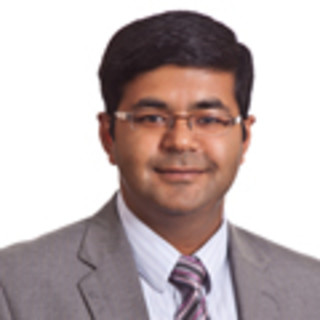 Rohit Singhania, MD
