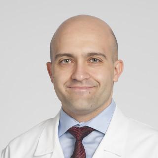 Emrullah Yilmaz, MD
