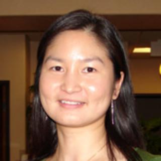 Bingfen Yu, MD