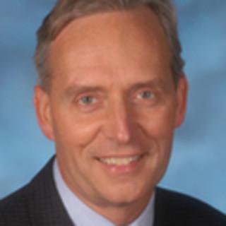 Patrick Clougherty, MD