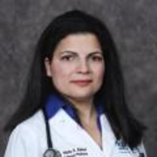 Wafa Abbud, MD