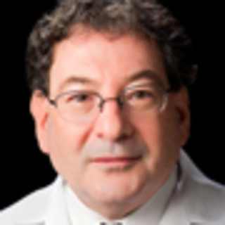 Richard Perlman, MD