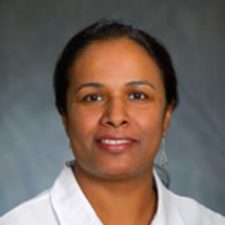 Preethi Thomas, MD
