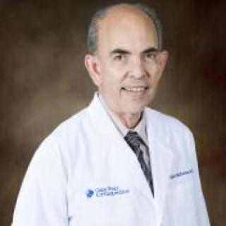 Douglas McFarlane, MD
