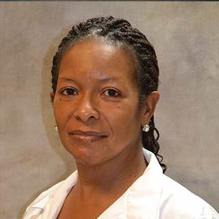 Delphia Hord, MD