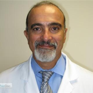 Franco Cerabona, MD