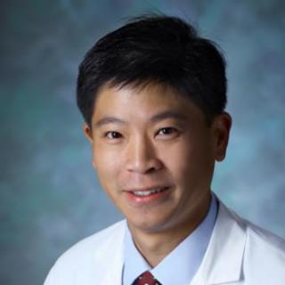 Edward Chen, MD