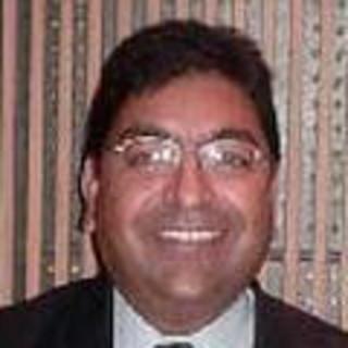 Ravinder Mittal, MD