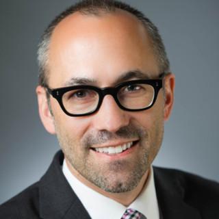 Julian Abrams, MD