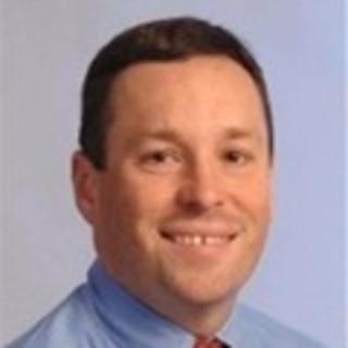 David Fenton, MD