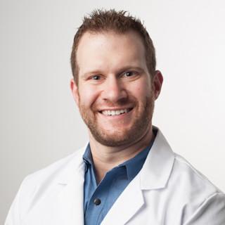 Matt Rutz, MD