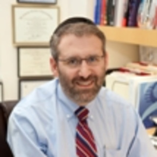 Michael Lipton, MD