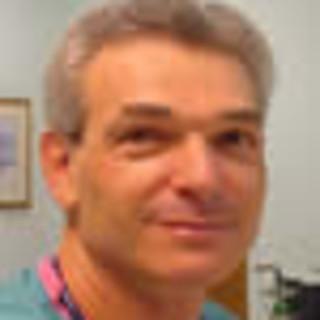 Warren Gluck, MD
