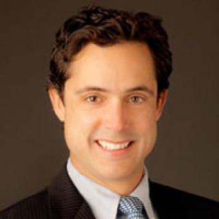 Darius Moezzi, MD
