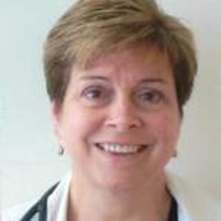Elizabeth Rosvold, MD