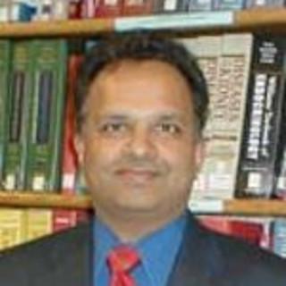 Ashwin Kashyap, MD