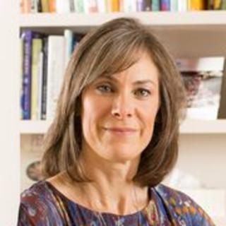 Lesley James, MD