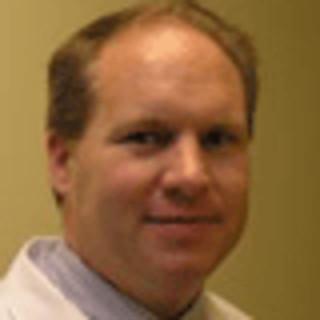 David Irvine, MD