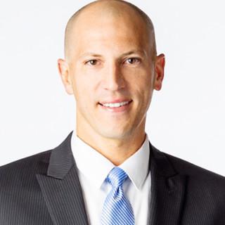Scott Reynolds, MD