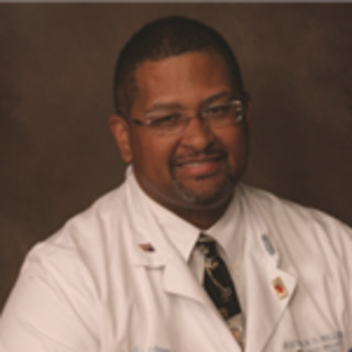 Johnathan Williams, MD