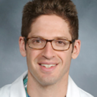 Eric Brumberger, MD