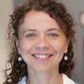 Dagmar Klinger, MD