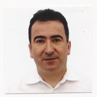 Ahmet Lavkan, MD