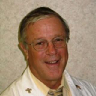 John Hartman, MD