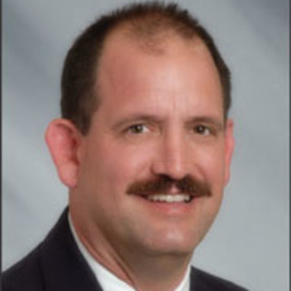 Scott Washburn, MD