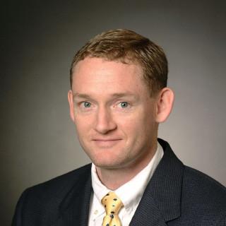 John Cope, MD