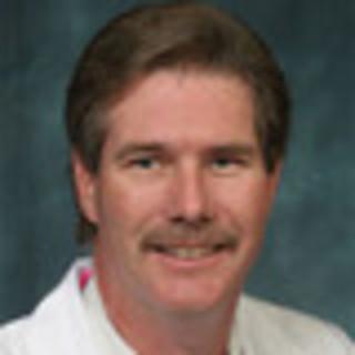 John Burgers, MD