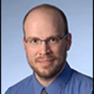 Frank Schubert, MD