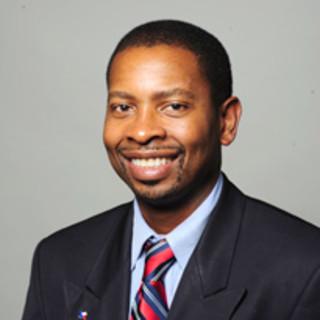 Serge-Alain Awasum, MD