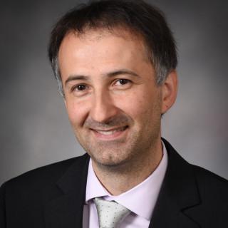 Flavius Raslau, MD