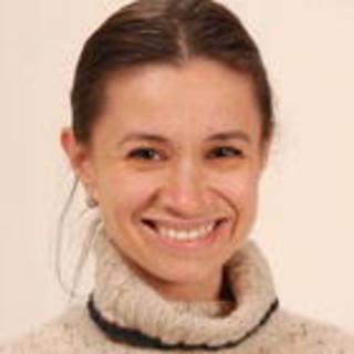 Kira Feldman, MD