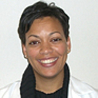 Kecia (Brown) Foxworth, MD