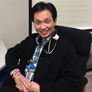 Rodrigo Chan, MD