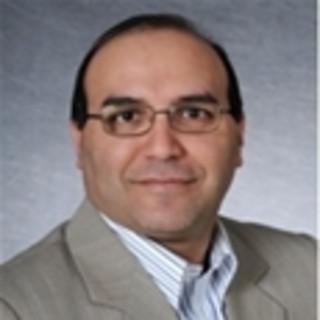 Ali Pourmand, MD