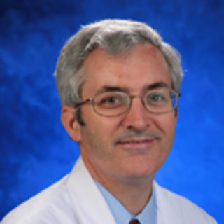 Edward Lankford, MD