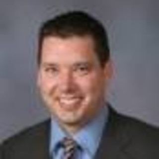 Erik Ballert, MD