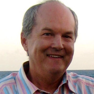 James Harris, MD