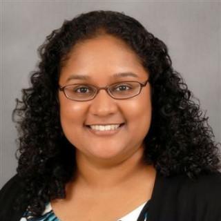 Nethra Ankam, MD