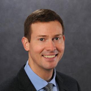 Eric Steele, MD