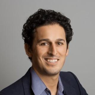 Daniel Dinenberg, MD