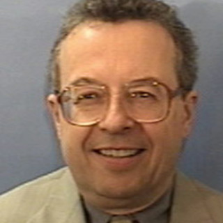 Josef Dvorak, MD