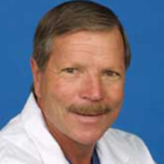 Albert Gardner, MD
