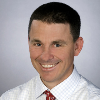 Eric Shirley, MD