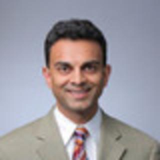 Milan Amin, MD