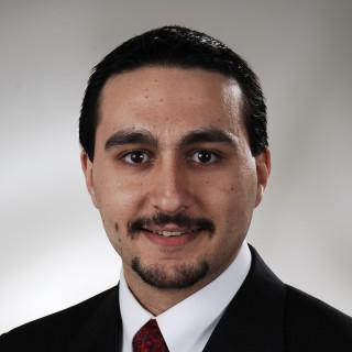 Habib Srour, MD